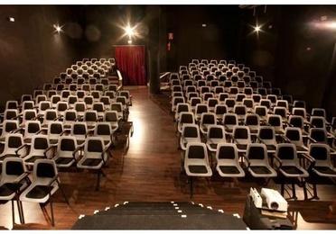 Salas Sala Cero Teatro
