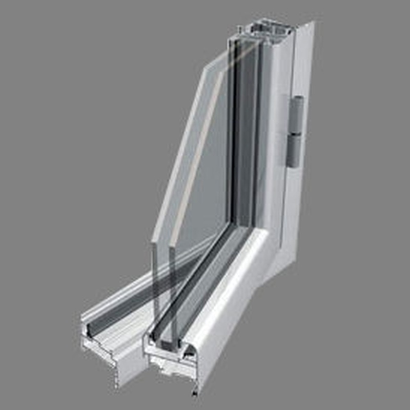 Rotura Puente Térmico: Productos y Servicios  de Carpintería de Aluminio Pérez Gallego