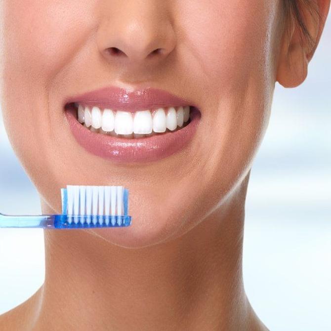 ¿Sabes cuál es el verdadero color de los dientes?