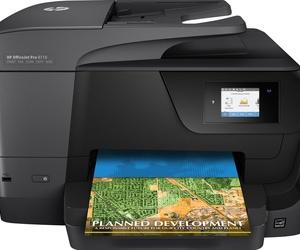 Impresoras y consumibles