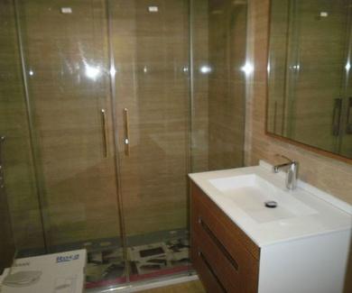 Reformas baños y cocinas