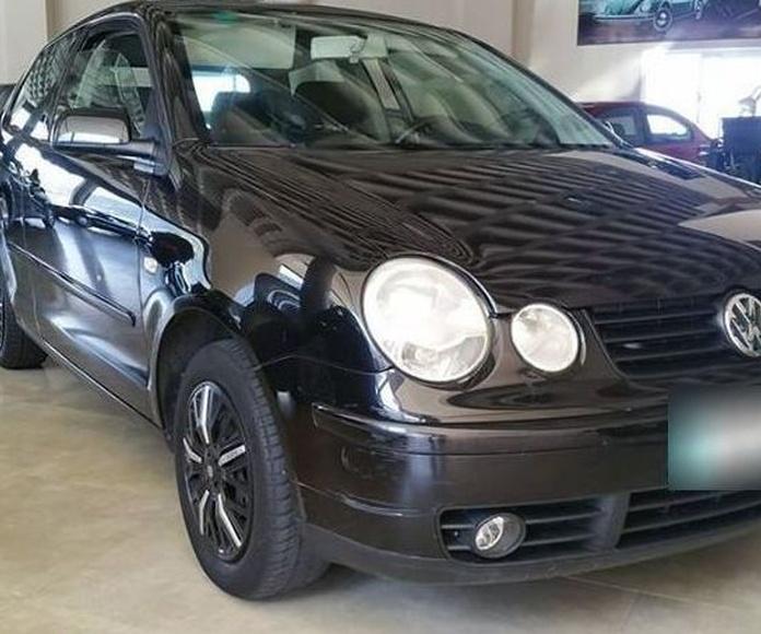 VW Polo : Coches de ocasión  de VAYA COCHES SL
