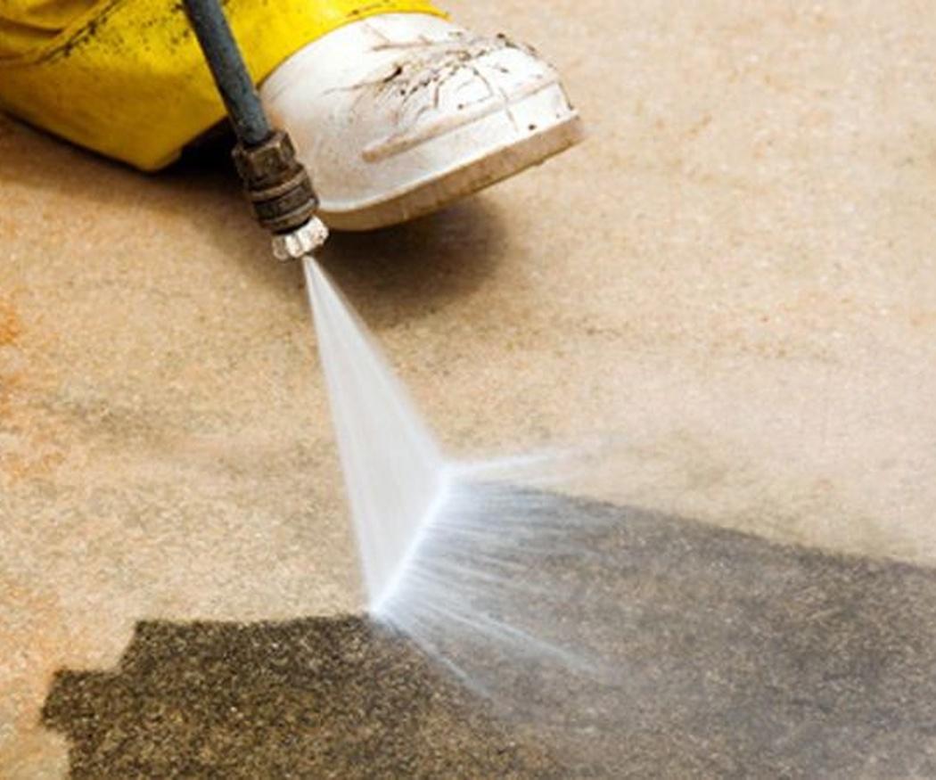 Consejos a la hora de limpiar tu garaje