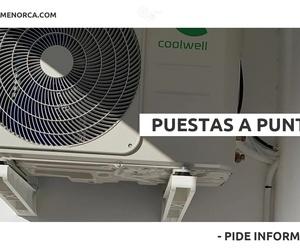 Instalaciones y reparaciones eléctricas en Menorca | Inser Menorca