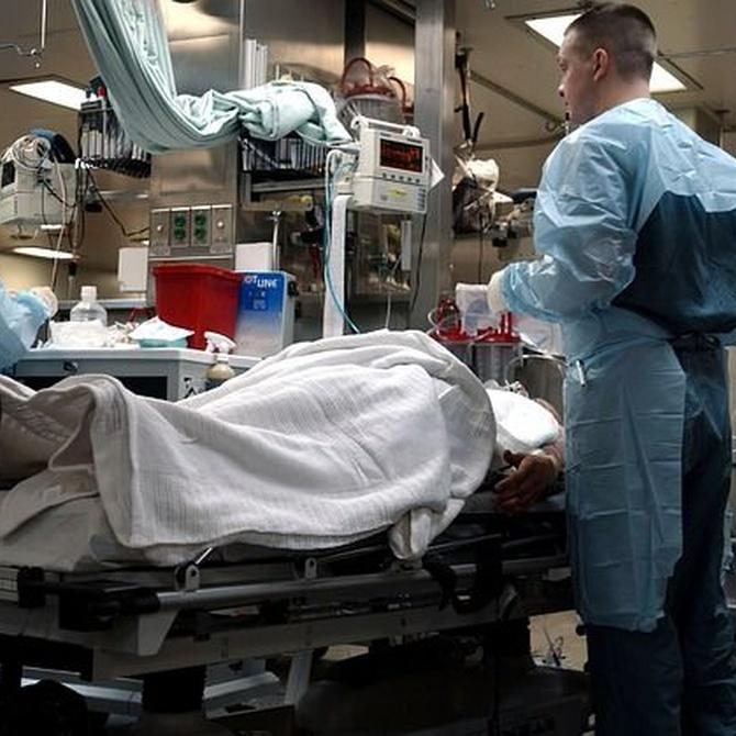 Cómo debes actuar en caso de negligencia médica