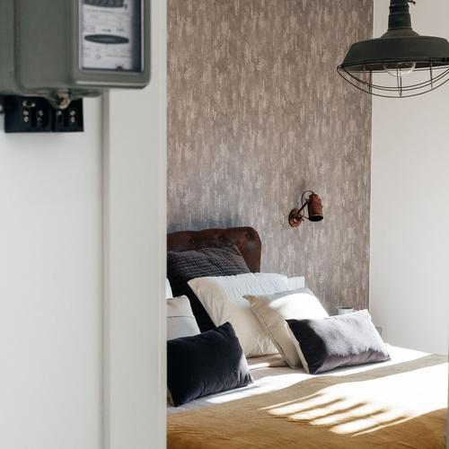 Mobiliario de dormitorio en Ávila