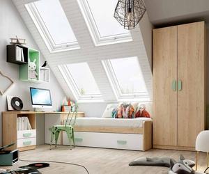 Dormitorios Juveniles Clásicos