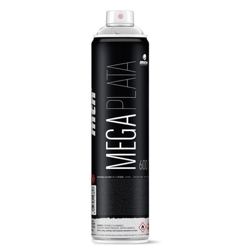 Mega plata 600 ml: Productos de Adictos Tenerife