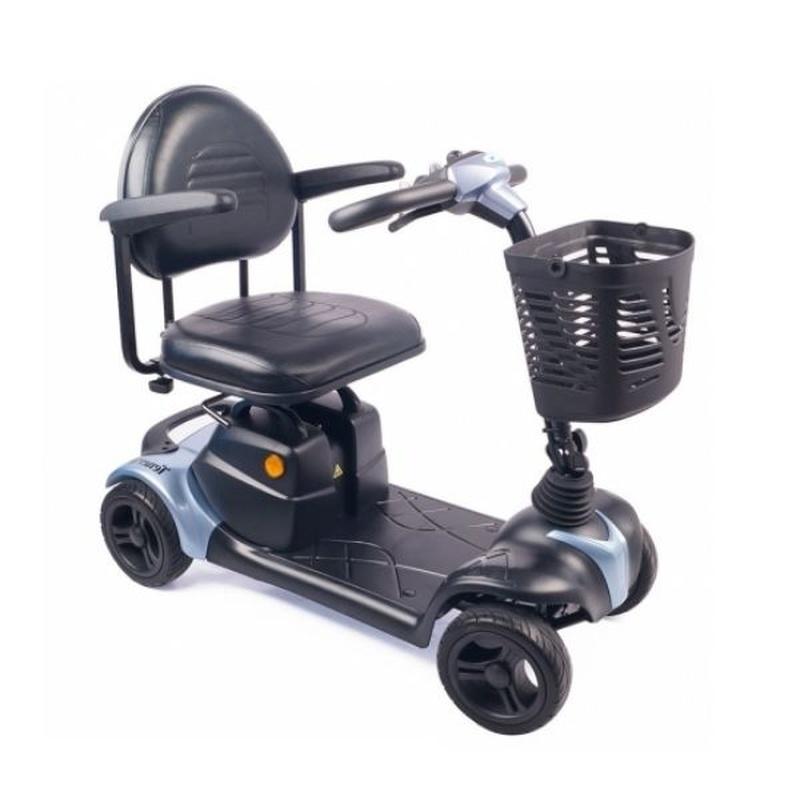 Mini Scooter de 4 ruedas Tenerife: Servicios de Ortopedia Indar