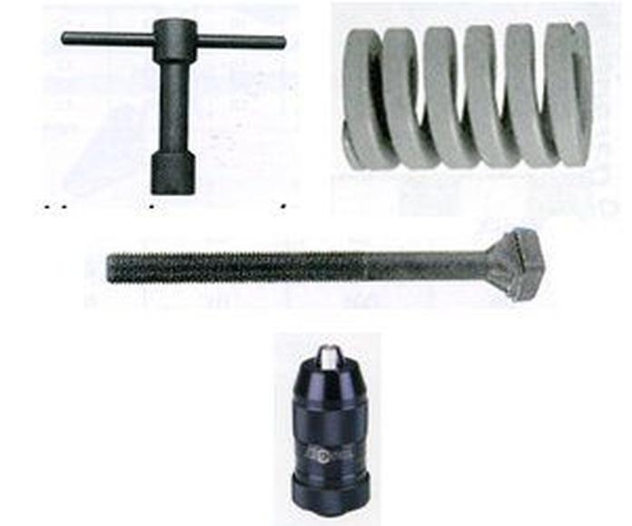 Utillaje para máquinas herramienta: Productos de Iturralde Industrigaiak, S.L.