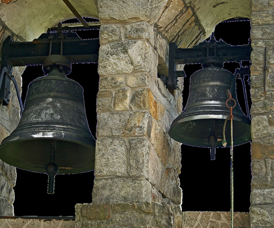 Las campanas historia y tradición que cuidar