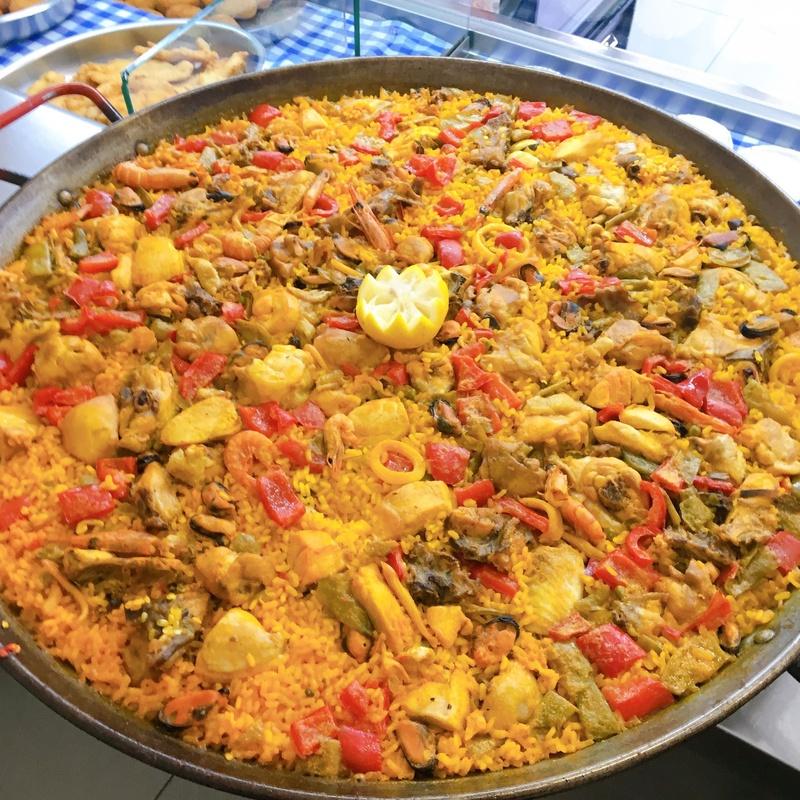 Arroces y Pastas: Comida para Llevar de Asador Tu Cocina
