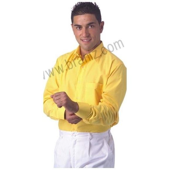 Camisa B8000: Catálogo de Brañiz