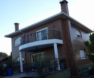 instalación de canalones en Zaragoza