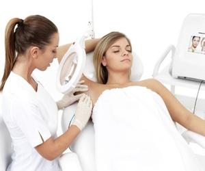 Tratamientos de depilación eléctrica en Gijón