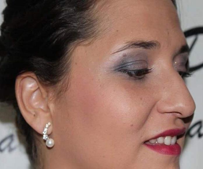 Maquillaje Fiesta: Servicios de Salón de belleza Sándalo