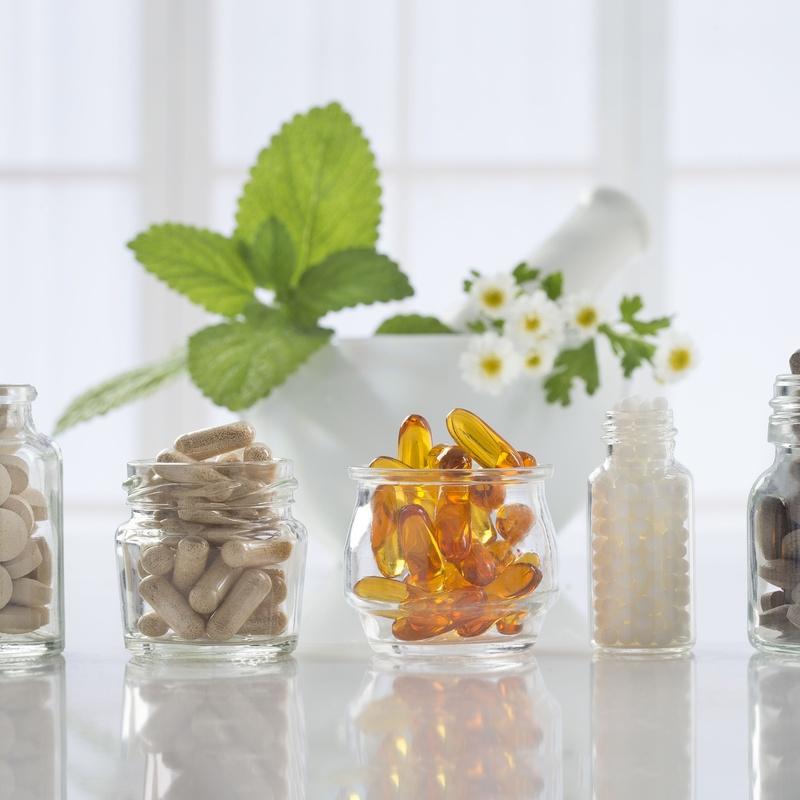 Bio: Productos de Farmacia Susana Llaudes Valera