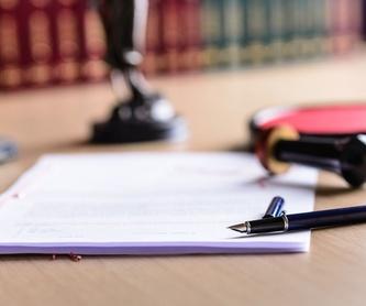 Derecho Penal: Áreas de especialización de Abogado Jordi Medina