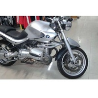 BMW-R 850 R: Productos de Alonso Competición