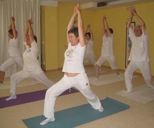 Clases de yoga en Sant Feliú de Llobregat