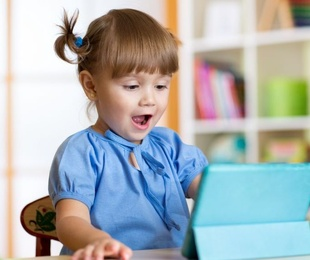 El uso de la tecnología en la escuela infantil