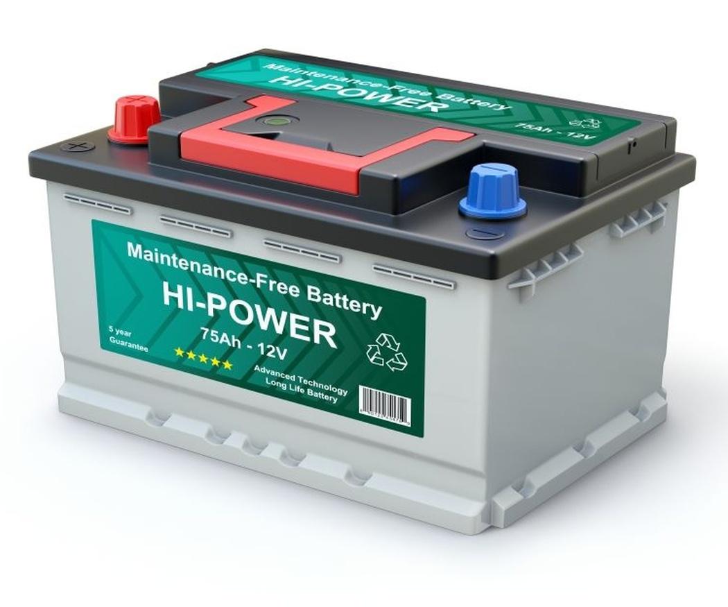 La gestión ecológica de las baterías