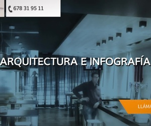 Estudio de interiorismo Ourense | César Fuentes Zatón