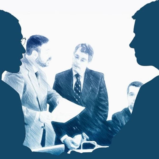 Conocer para qué sirve un acto de conciliación