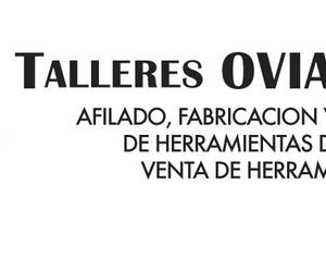 Galería de Herramientas en San Fernando de Henares | Talleres Oviaño, S.L.