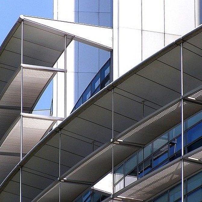 Por qué decorar tu hogar con aluminio