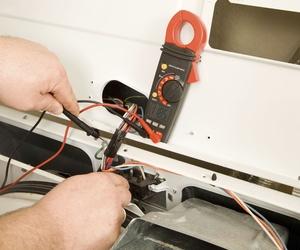 Reparación de electrodomésticos en Ciudad Lineal