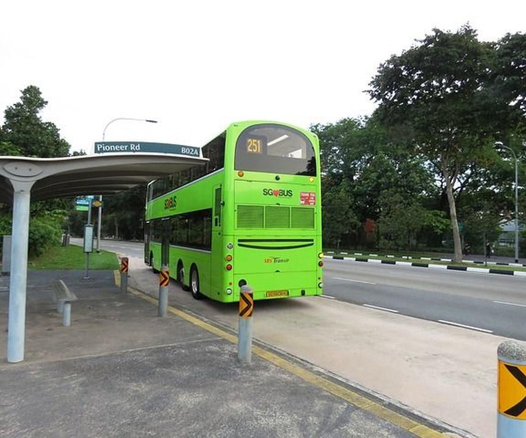 ¿Por qué viajar en autobús?