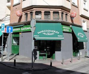 Cervecería en Prosperidad, Madrid