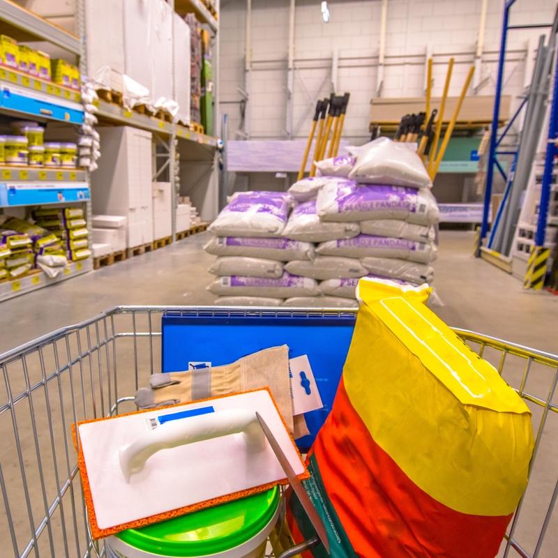 Venta de materiales: Servicios de Refforma Ordes