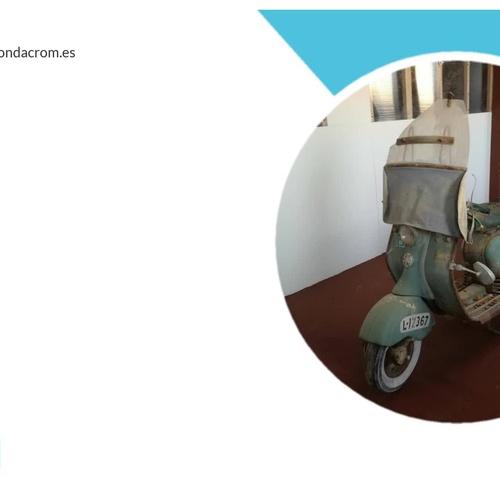 Taller de restauración en Castellón de la Plana | Ondacrom S.L.