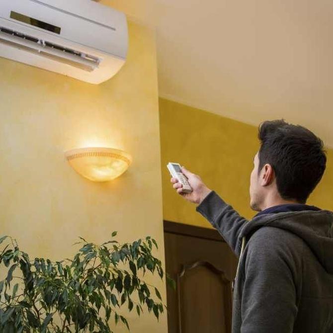 Aire acondicionado y consejos de salud