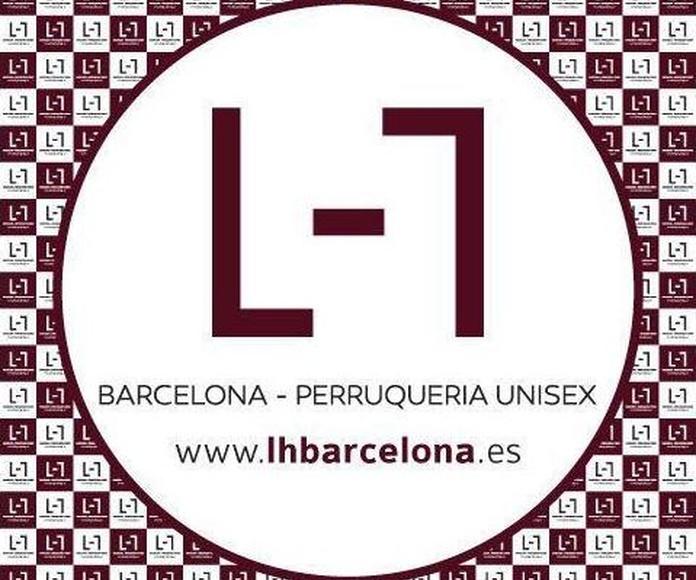 LH Barcelona Perruqueria Unisex Fusion Americana&Europea