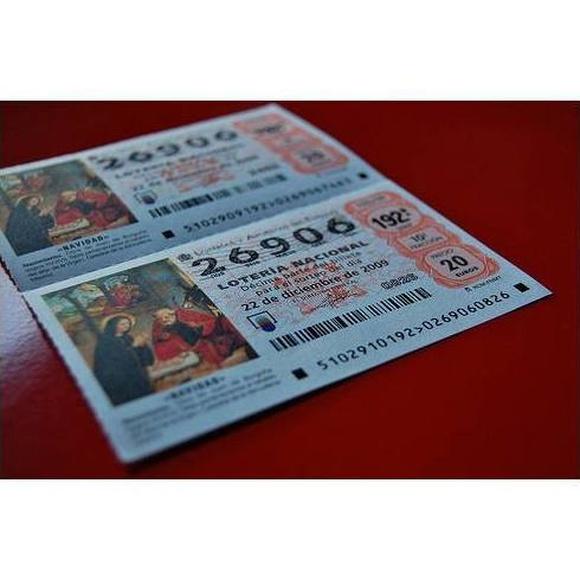 Loterías: Servicios de Loterías Sort Aventura