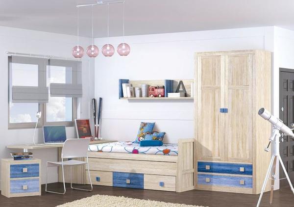 Grandes ofertas en mueble juvenil