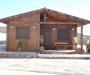 Cabaña 50 m² La Esperanza