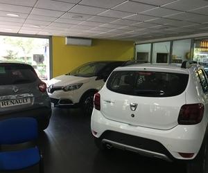 Venta vehículos nuevos Renault y Dacia