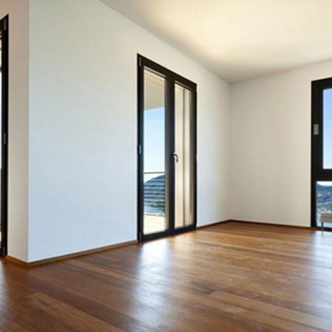 Ventajas del alquiler frente a la compra de vivienda