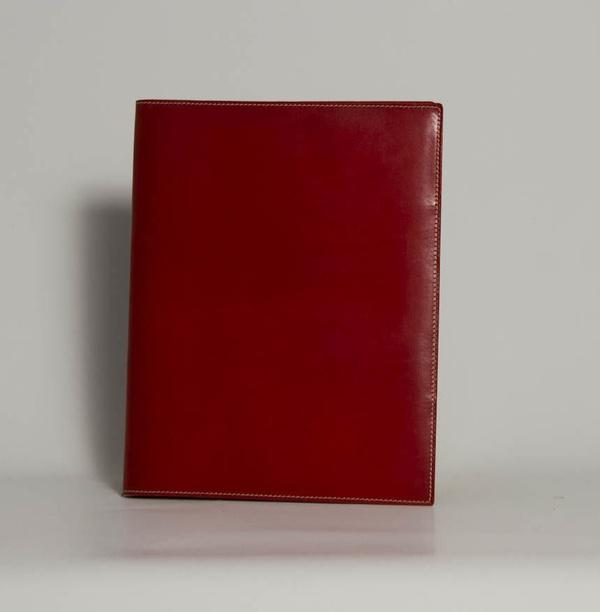 Portafolios PF-01640: Catálogo de M.G. Piel