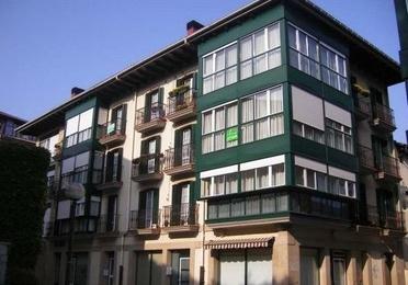 26 viviendas en C/ Mayor Nº 23, Irun.