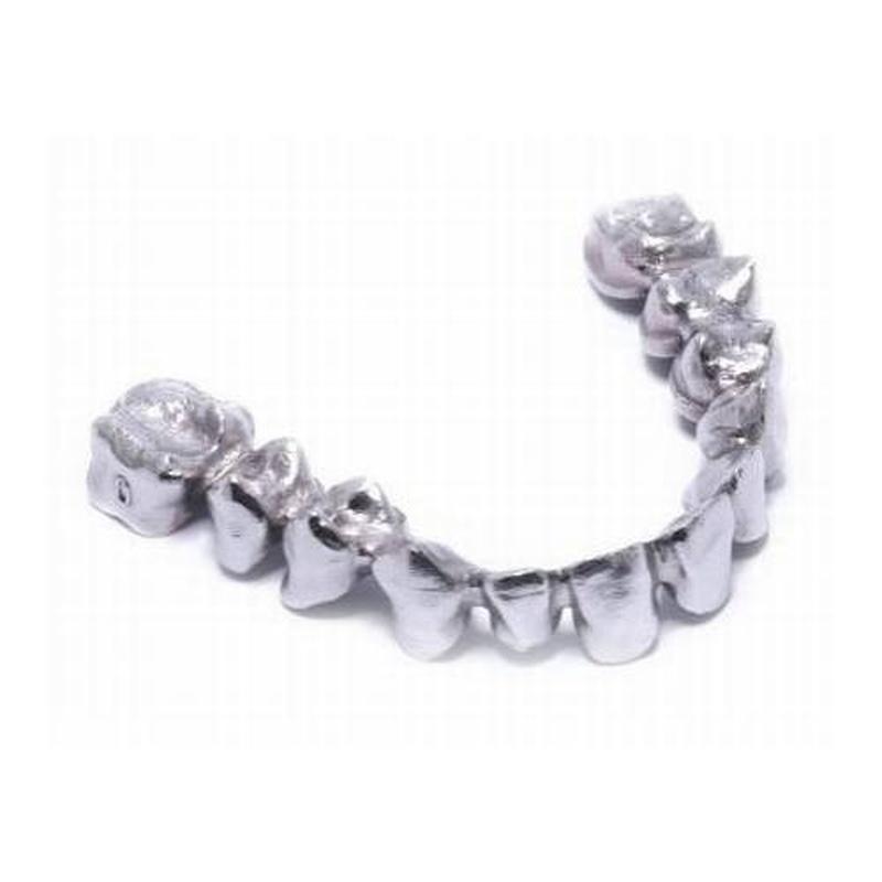 Metal Sinterizado: Productos y Servicios de Renzo Laboratorio Dental