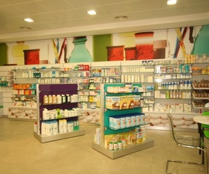 Todos los productos y servicios de Estanterías: Europea de Estanterías