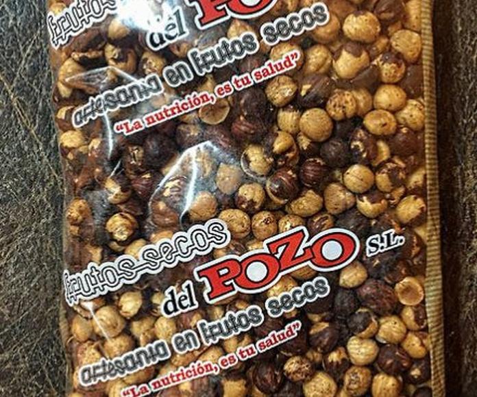 Avellana tostada 1 kg: Productos de El Racó del Bierzo