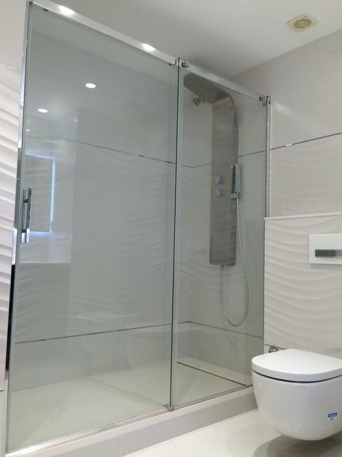Reforma de alta calidad de cocina y baños