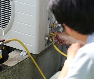 Contratar a personal no autorizado para la instalación del aire acondicionado puede salir muy caro