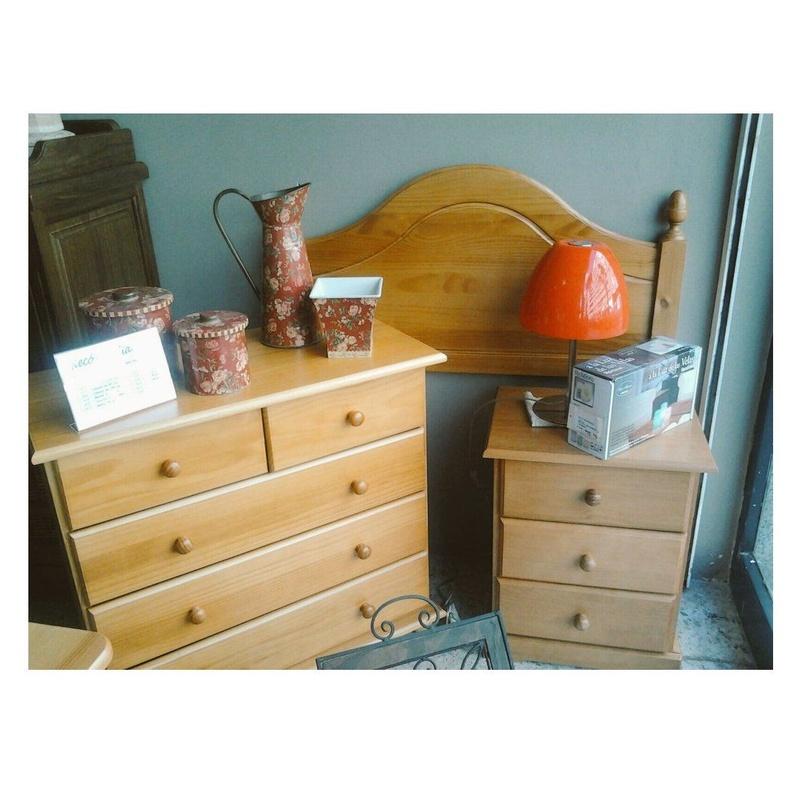 Muebles y decoración: Catálogo de Recó Mobiliario y Decoración